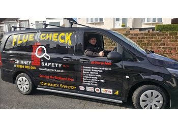 Flue Check Ltd Chimney Services