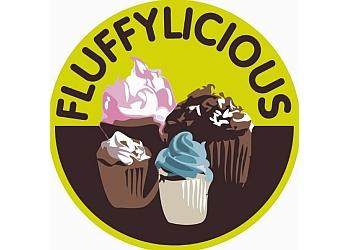 Fluffylicious Cupcakes