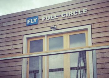 Fly Full Circle Ltd.