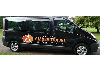 Flyaway Amber Travel