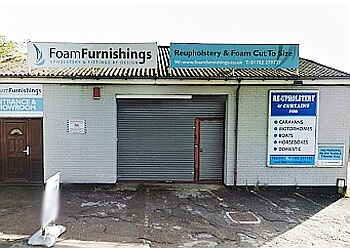 Foam Furnishings Ltd