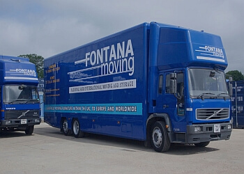 Fontana Moving Ltd