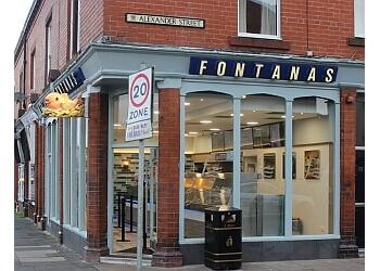 Fontanas Chip Shop