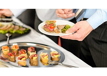Food For Thought Staffordshire Premier Events Caterers
