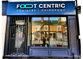 Foot Centric Podiatry and Chiropody