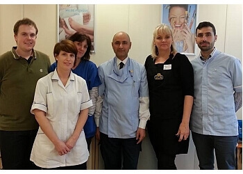 3 Best Podiatrist Clinics In Wembley Uk Expert