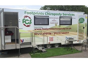 Foot Prints Chiropody