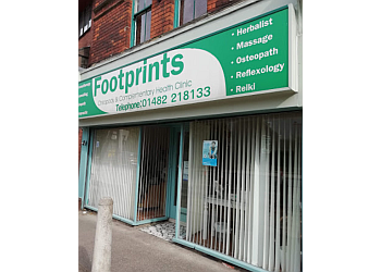 Footprints Chiropody & Complementary Health Clinic