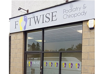 Footwise Podiatry & Chiropody