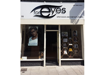 For Eyes Optician