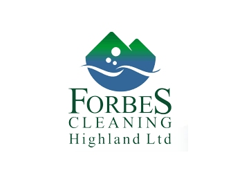 Forbes Cleaning Highland Ltd