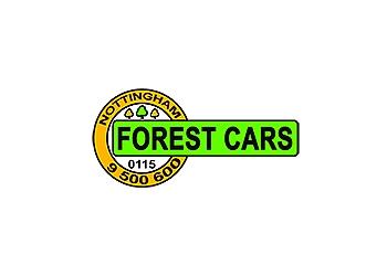 Forest Cars Nottingham