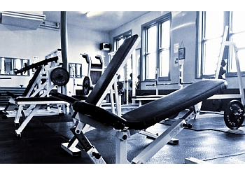 3 Best Gyms In Nottingham Uk Threebestrated
