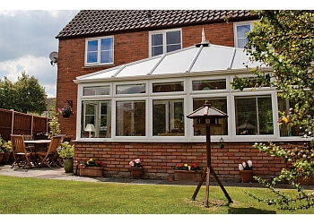 Formula One Windows, Doors & Conservatories