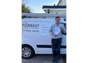 Forrest Security Systems