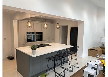 Forrester Electrical Ltd