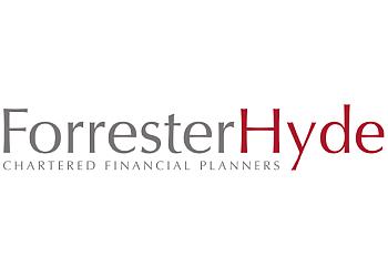 Forrester Hyde