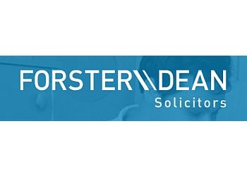 Forster Dean