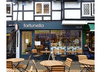 Fortunella café