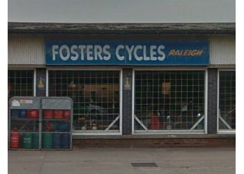 Fosters Cycles