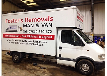 Fosters Removals