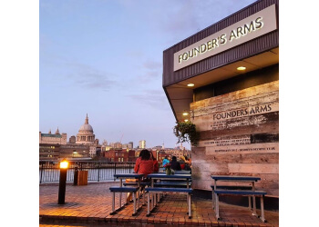 Founder's Arms