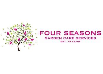 Four Seasons Garden Care Services