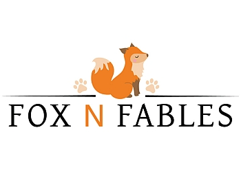 Fox N Fables Dog Services