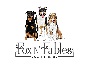 Fox N Fables Dog Training & Behaviour
