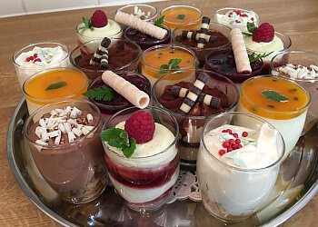 Foxes Catering