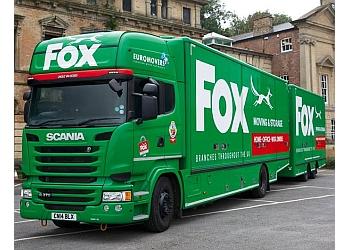 Fox moving & storage