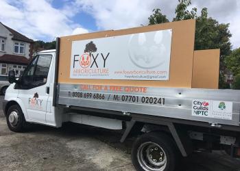 Foxy Arboriculture Tree Specialist & Maintenance