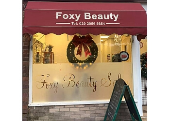 Foxy Beauty Salon