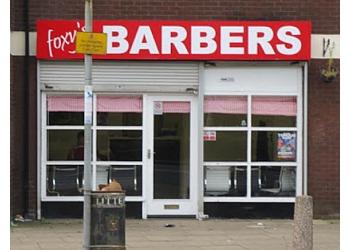 Foxy's Barbers