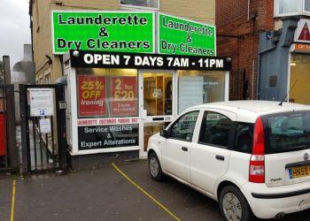Foyes Corner Launderette
