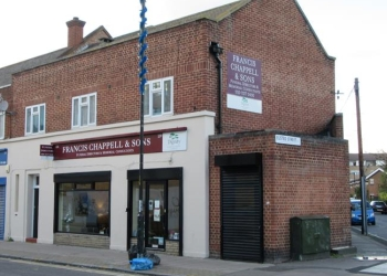 Francis Chappell & Sons Funeral Directors