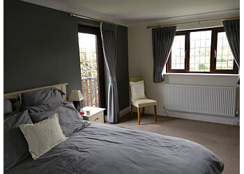 Frank Baxter Decorating