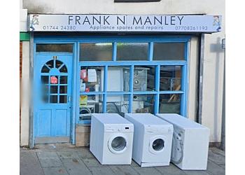 Frank N Manley