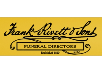 Frank Rivett & Sons Ltd.