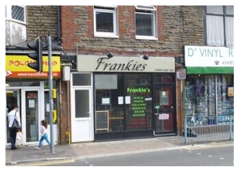 Frankies Pizzeria