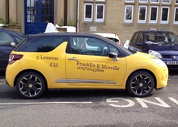 Franklin & Morville School of Motoring