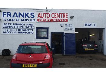 Franks Auto Centre