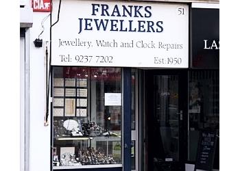 Franks Jewellers