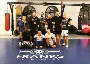 Franks Team Sports Club