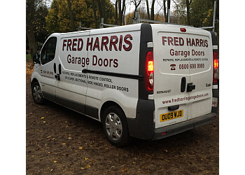 Fred Harris Garage Doors