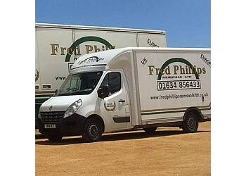 Fred Phillips Removals Ltd.