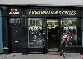 Fred Williams Cycles Ltd
