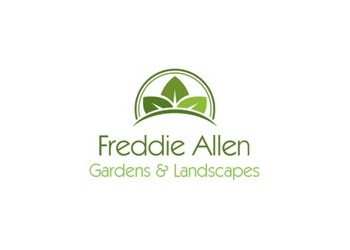 Freddie Allen Gardens & Landscapes