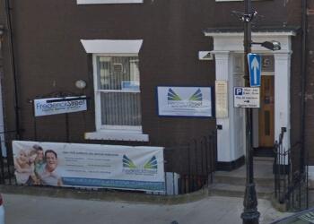 Frederick Street Family Dental Practice