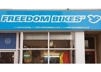 Freedom Bikes
